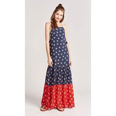 3e2c70d00 Vestido Estampado | Moda e Acessórios | Comparar preço de Vestido - Zoom