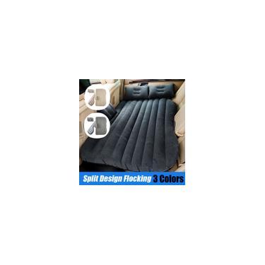 Cama do carro do colchão inflável da cama de ar do coxim do veículo 2020 novo (com a bomba de ar do carro de 12V)