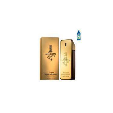 Perfume 1 Million Eau De Toilette For Man 200 Ml - Paco Rabanne