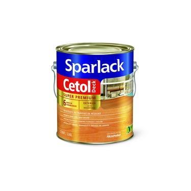 Sparlack Verniz Cetol Deck 3,6 litros