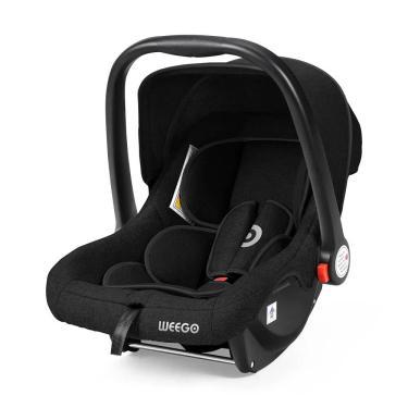 Bebe Conforto Explore - Cadeira, Assento Para Carro 0-13 Kg - Weego 4060 - Preto