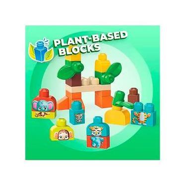 Imagem de Conjunto Para Construcao Mega Blocks Meg GPT75 -Mattel