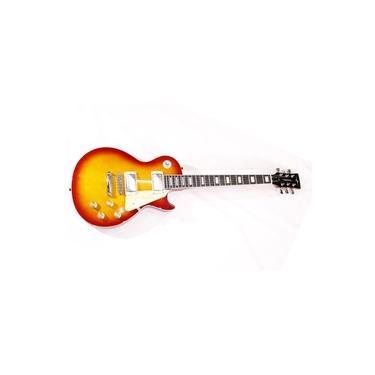 Imagem de Guitarra Vogga Elétrica Les Paul Cherryburst VCG621N CS