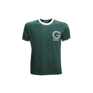 Camisa Liga Retrô Guarani 1978