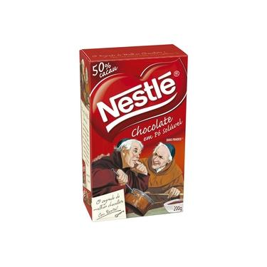 Chocolate em Pó 200g - Nestle