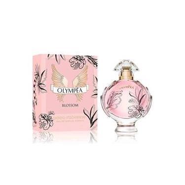 Imagem de Perfume Olympéa Blossom Eau de Parfum 80ml Feminino + 1 Amostra de Fragrância