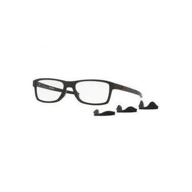 Armação e Óculos de Grau Oakley Shoptime   Beleza e Saúde   Comparar ... 860a731ee8