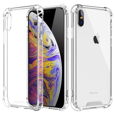 Capa Anti Shock para IPhone XR 6.1