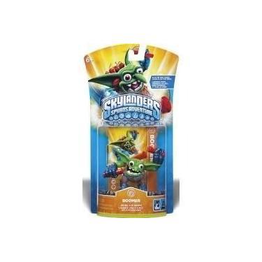 Boneco Skylanders Spyros Adventure Boomer Xbox 360 Ps3 Wii