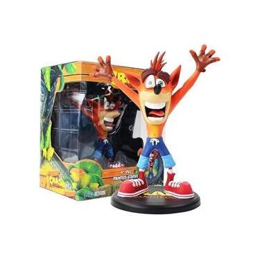 Action Figure Regular Edition Crash Bandicoot