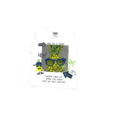 Regata Cool Pineapple - Kamylus
