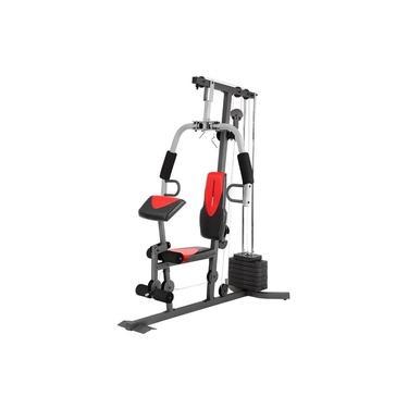 Imagem de Estação De Musculação 2980x Carga De Até 98 Kg Weider - Cd