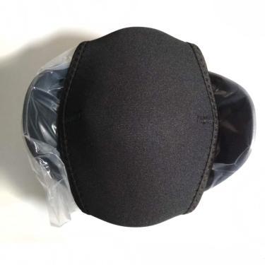 Weefine wfl01 wfl02 inon H-100 lente larga fisheye neoprene jaqueta capa protetor cúpula pano capa