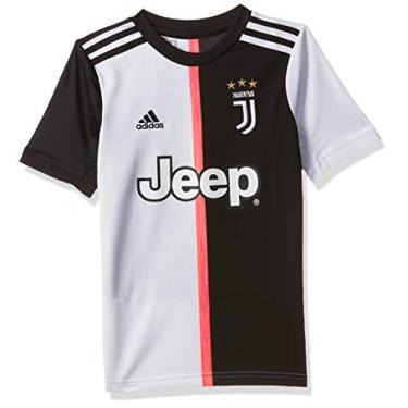 Camisa Adidas Juventus I Dw5453 Infantil