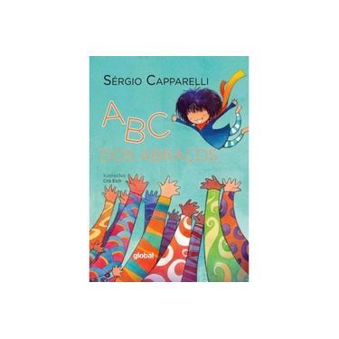 ABC dos Abraços - Sergio Capparelli - 9788526023345