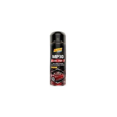 Cera Spray MP10 Automotiva 300ml Mundial Prime