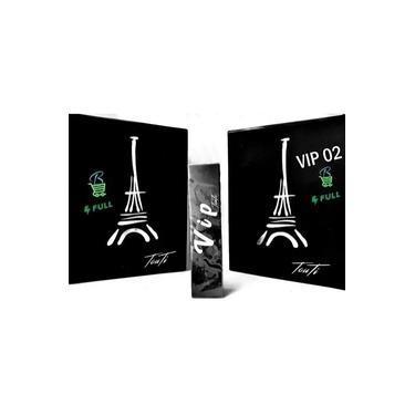 Imagem de Perfume Masculino Importados Especiado Fresco Touti Vip nº02 Luxo Alta Fixação Promoção