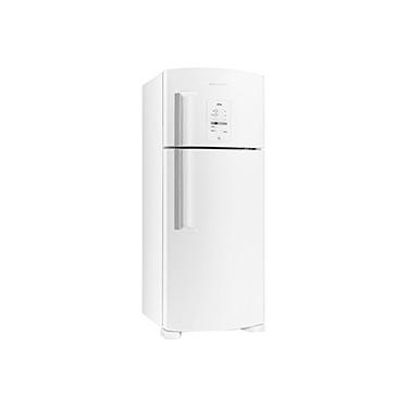 Imagem de Geladeira / Refrigerador Brastemp Duplex Frost Free Ative! BRM48 403 Litros Branco