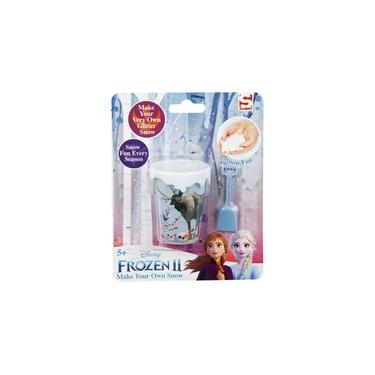 Imagem de Kit Brinquedo Faça Neve Mágica com Glitter Frozen 2 Disney Toyng
