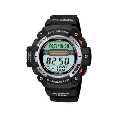 fbd3055bb6e Relógio Masculino Digital Casio Outgear SGW300H1AVDR - Preto