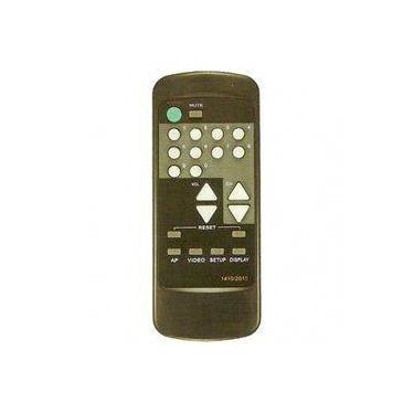 Controle Tv Gradiente, Telefunken 14 C 5170; Gt1410, Gt1415, Gt2010, Gt2015, C0870