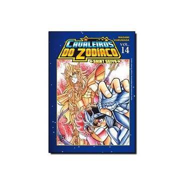 Cavaleiros do Zodíaco - Saint Seiya - Vol. 14 - Kurumada, Masami - 9788577876433