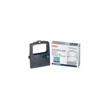 Fita nylon p/impressora ml 320/321/186 52102001 OKI CX 1 UN