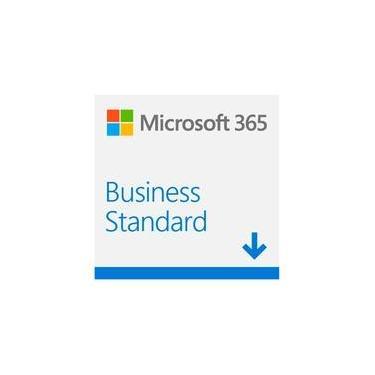 Microsoft 365 Business Standard 5 PCs ESD KLQ-00219 - Digital para Download