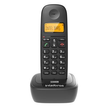 Ramal Sem Fio Digital Intelbras TS 2511