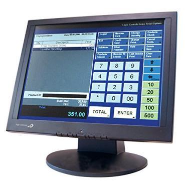 Monitor Touch Screen Bematech 15 pol. TM-15