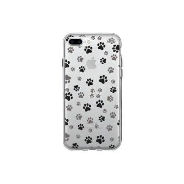 Capa Personalizada para Iphone 8 Plus - PATAS 3 - Quark