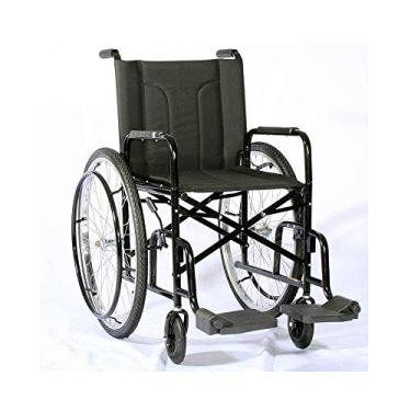 Cadeira de Rodas M2000 - CDS Pneu Maciço