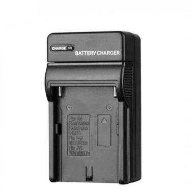 Imagem de Carregador Npf-970 P/ Bateria Sony Greika