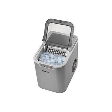 Máquina de Gelo Suggar Prata