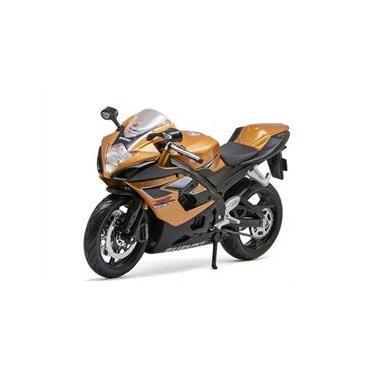 Imagem de Miniatura Moto 1:12 Suzuki GSX-R1000 Maisto