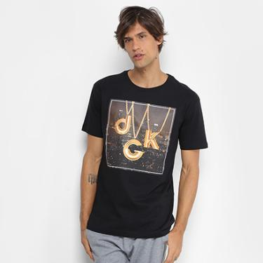 Camiseta DGK City Lights Masculina - Masculino 4af456822acbc