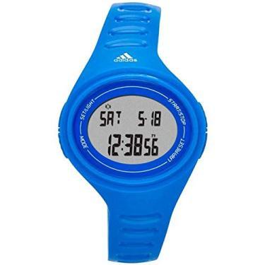 a9444f8c440 Relógio Unissex Adidas Digital Esportivo ADP6111 8AN - Azul