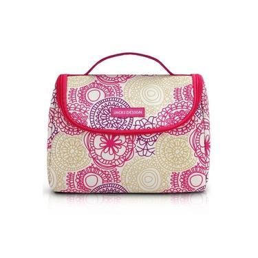 Bolsa Térmica Feminina rosa my lolla Jacki Design