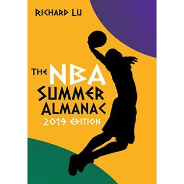 The NBA Summer Almanac, 2019 edition: Cover 1