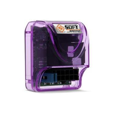 Módulo Interface Soft Trt 31 Universal Teto Solar Retrovisor Elétrico