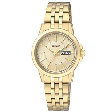 2f9004d129b Relógio Citizen Feminino Tz28422g - Eq0603-59p