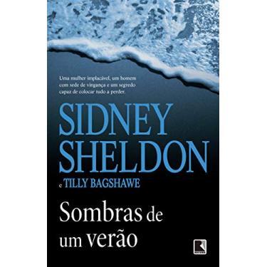 Sombras De Um Verão - Sidney Sheldon - 9788501404305