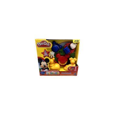 Imagem de Conjunto Massinha Play - Doh Mickey Mouse Disney - Hasbro