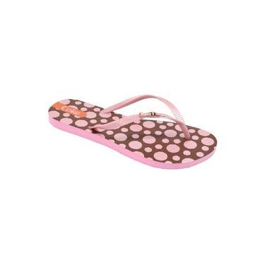 Chinelo Feminino Bitsy - Coca Cola Shoes