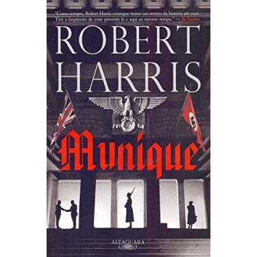 Munique - Robert Harris - 9788556520630