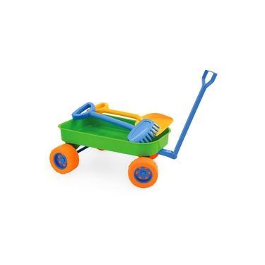 Imagem de Carrinho De Praia Beach Play - Usual Brinquedos