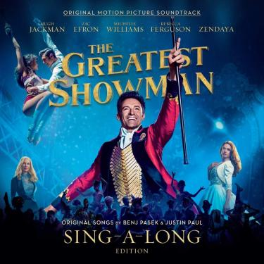 The Greatest Showman (Original - the Greatest Showman. Original