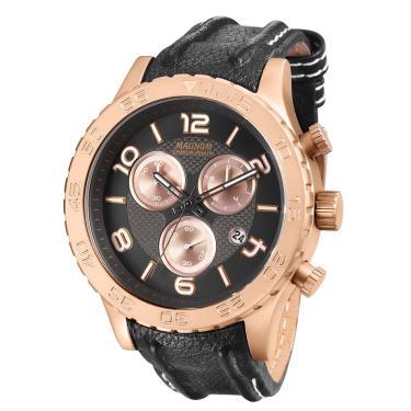 7107fbfc7edeb Cia Dos RelógiosComprar · Relógio Magnum Oversized Masculino MA33504K
