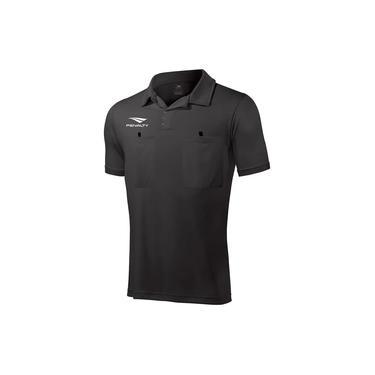 Camisa Polo Árbitro Penalty