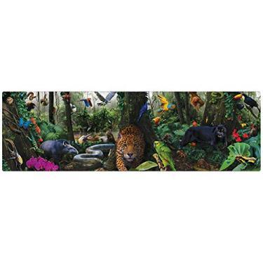 Imagem de Floresta Amazônica - Quebra cabeça 1.500 peças